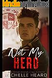 Not My Hero: Black Mountain Academy