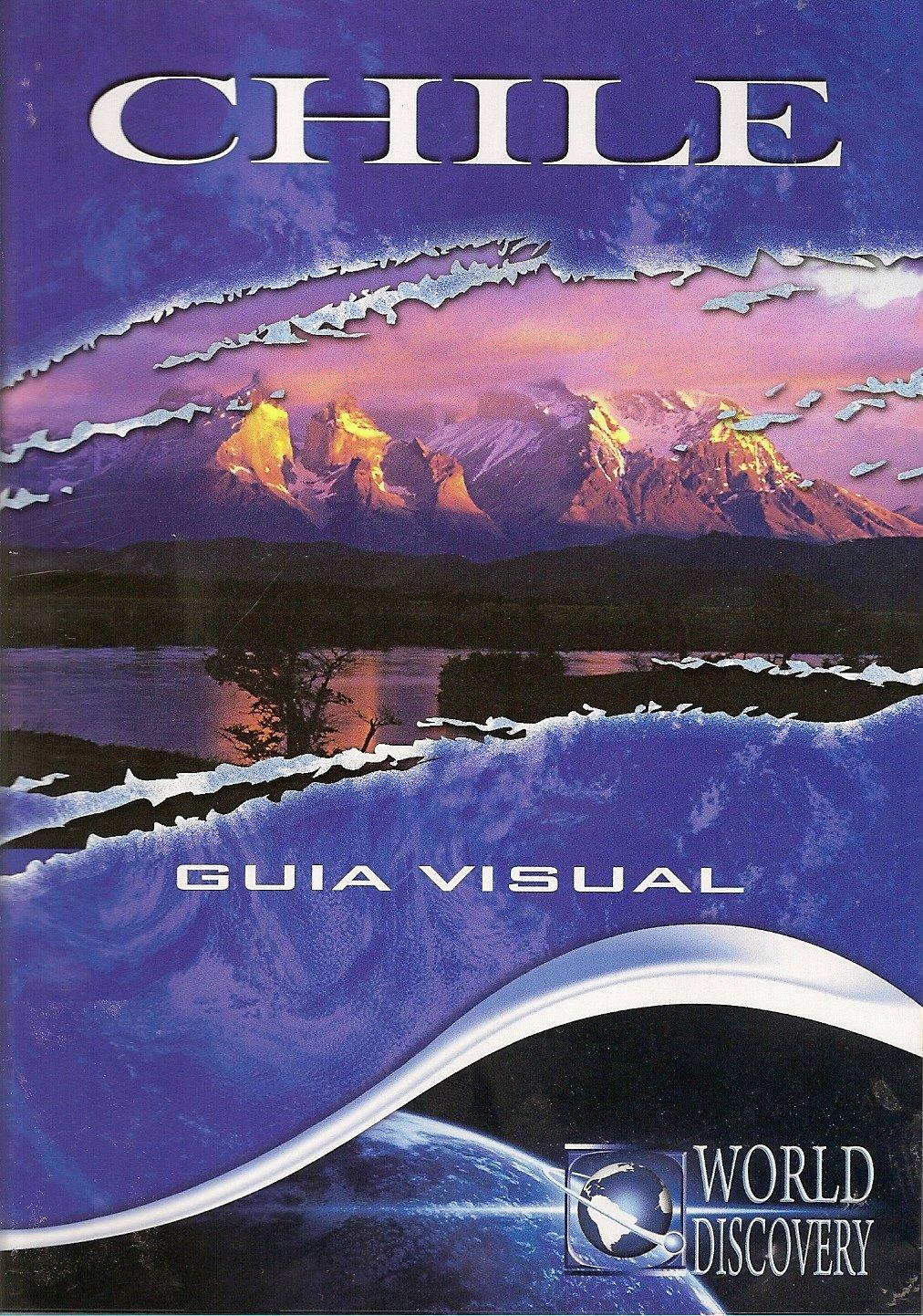 Chile [*Ntsc/region 0 Dvd. Import-latin America]: Amazon.es: Cine y Series TV