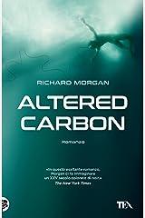 Altered carbon Paperback