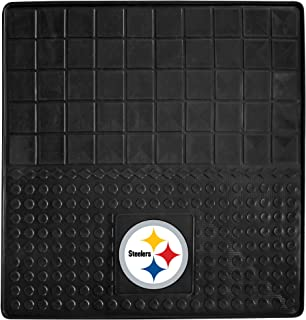 product image for FANMATS - 10836 NFL Pittsburgh Steelers Vinyl Cargo Mat