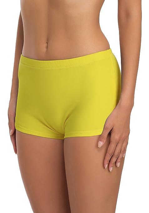 35 opinioni per Merry Style Costume a Pantaloncino Nuoto Donna Modello L23L1