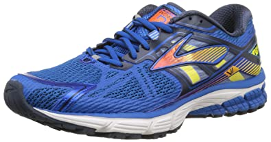 a02fb4ce111 Brooks Men s Ravenna 6 Running Shoes  Amazon.co.uk  Shoes   Bags
