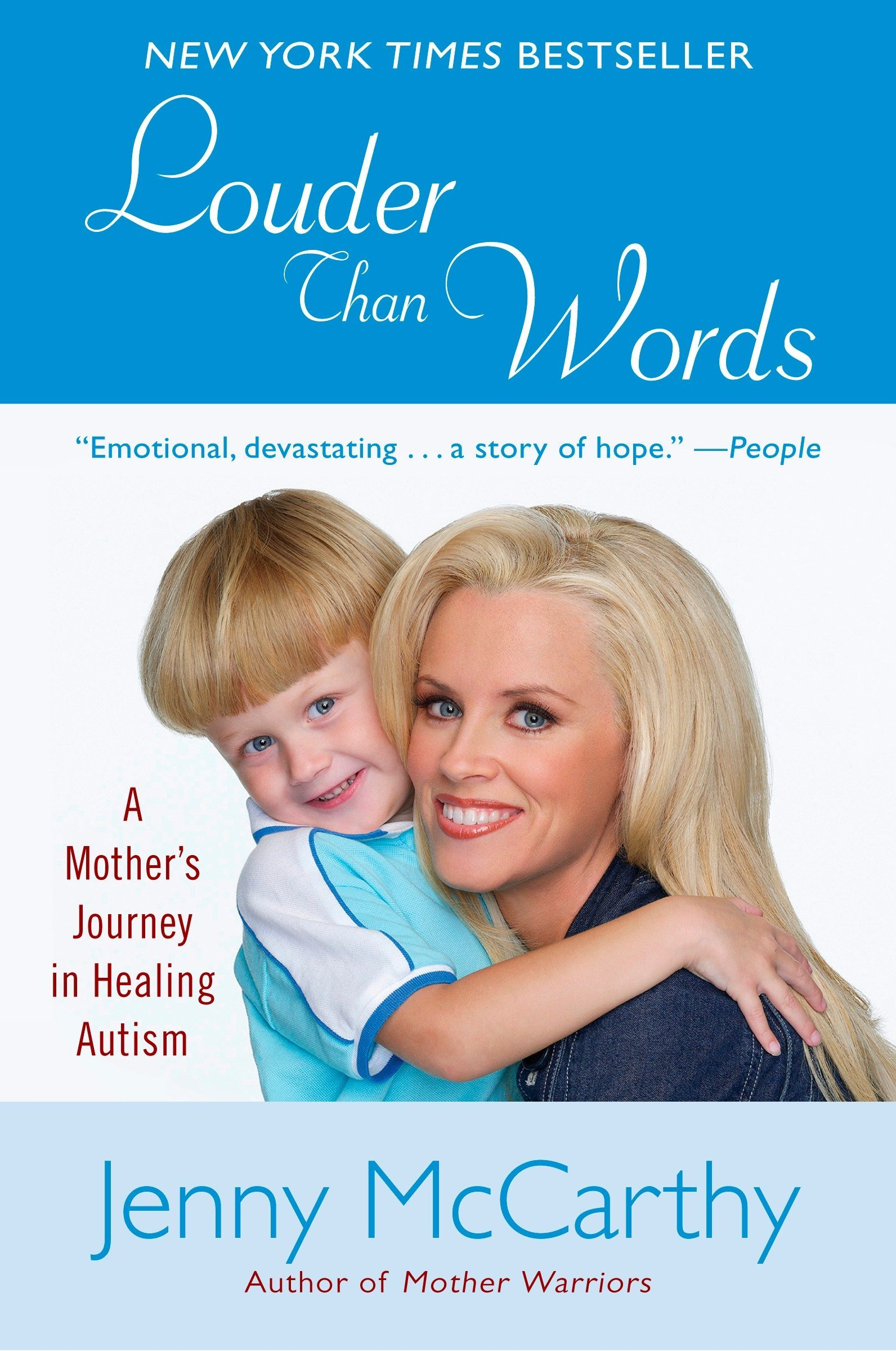 Saving Evan Mother And Son Navigate >> Louder Than Words A Mother S Journey In Healing Autism Jenny