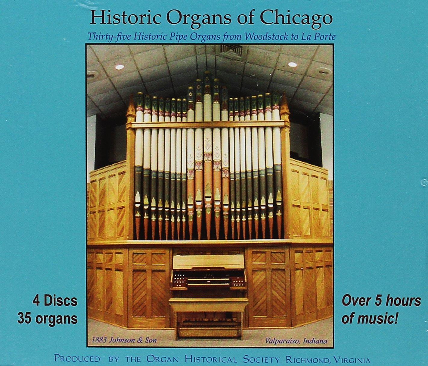Historic Award-winning store Organs of Various Chicago Long Beach Mall
