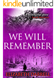 We Will Remember (The Sheridans Book 3)