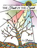 Fruit of the Spirit: Adult Coloring Journal