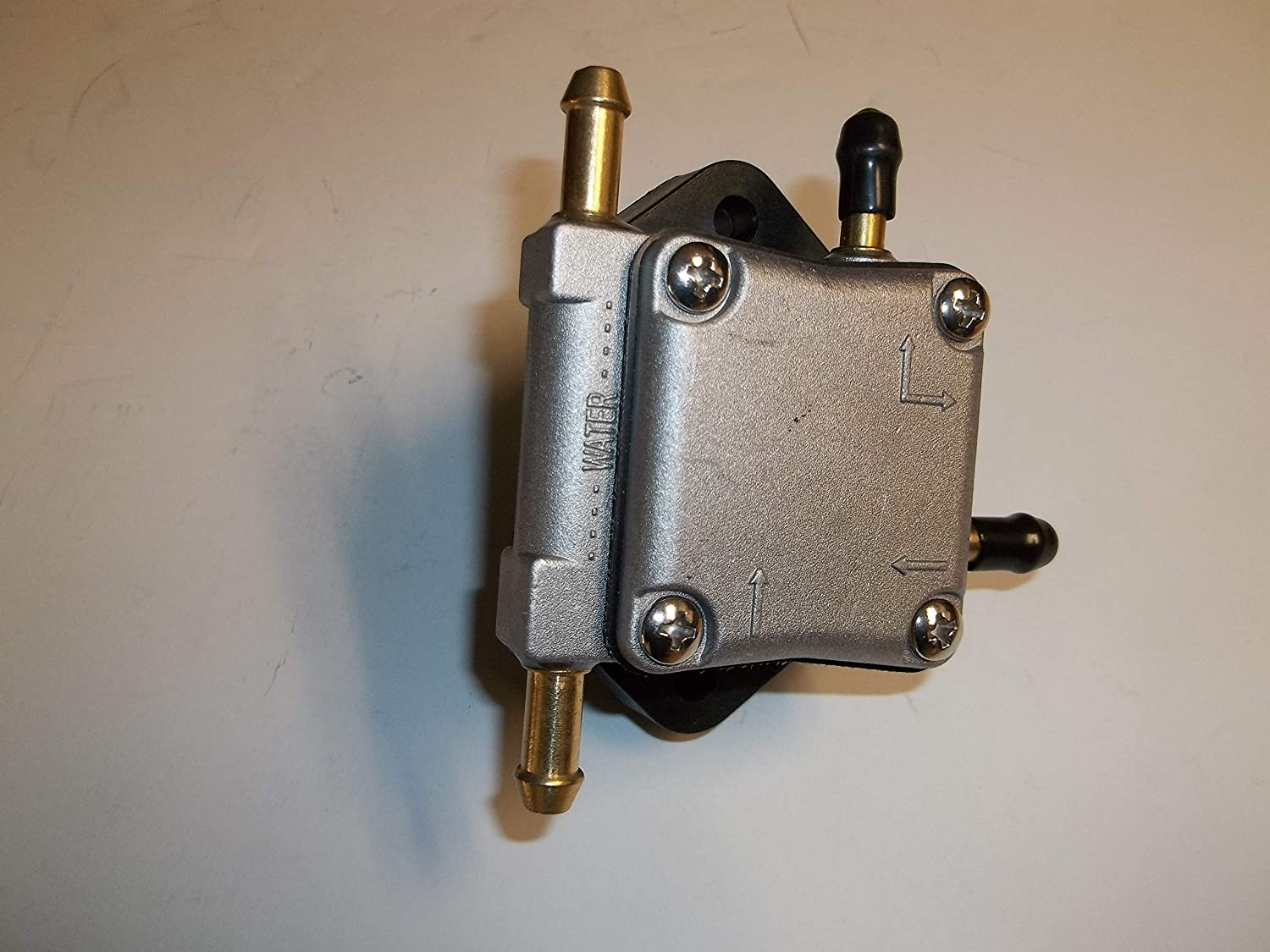 RPS New Outboard Engine Fuel Pump 4 Stroke Mercury 30 40 50 60 hp 3 or 4 Cylinder