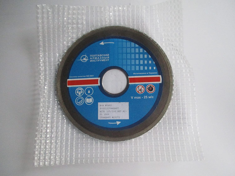 Hole: 1.26 6x0.04 150x1mm. 32mm. Tupe: 1A1R Cut-Off Disc Abrasive Diamond Wheel Grinding 125//100micron 150 Grit