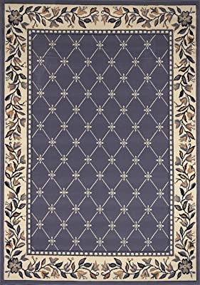 Amazon Com Kas Oriental Rugs Corinthian Collection Fleur