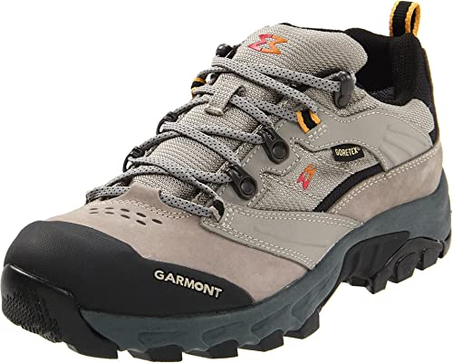1f295fb7230 Amazon.com | Garmont Men's Eclipse III GTX Men's Hiking Shoe, Grey ...