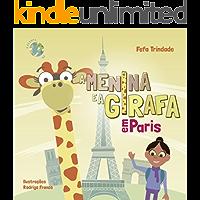 A Menina e a Girafa: em Paris