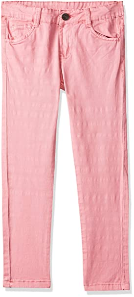 abf181dd9291c Cherokee by Unlimited Girls  Slim Regular Fit Jeans  (276381174 Lt-Pink 02Y Os-14.5)