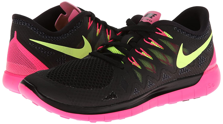Nike Free Free Free 5.0 642199 Damen Laufschuhe aba8d1