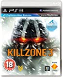 Killzone 3 - Move Compatible (PS3)