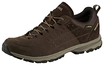 release date: 618ee 51530 Meindl Schuhe Durban GTX Men - Dunkelbraun