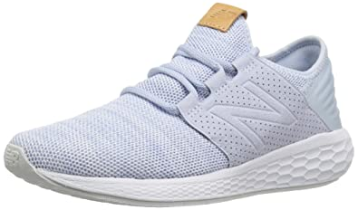 New Balance Damen Fresh Foam Cruz v2 Knit Laufschuhe