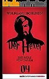 Der Hexer 04: Die Hexe von Salem. Roman