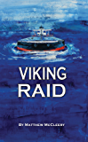 Viking Raid: A Robert Fairchild Novel