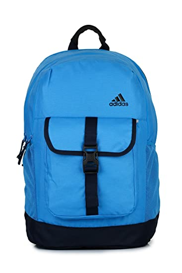 51c948cbd1 Adidas 22 Ltrs Blue Bag Organizer (DW4915)  Amazon.in  Bags