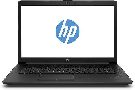Hp 17 Ca0013ng 173 Zoll Full Hd Ips Laptop Amd Ryzen 5 2500u 1 Tb Hdd 256 Gb Ssd 8 Gb Ram Amd Radeon Vega Windows 10 Home Schwarz