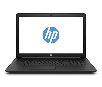 HP 17-ca0200ng Test