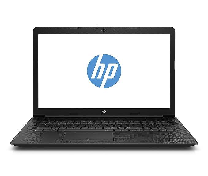 HP Notebook 17-by1017ng Allrounder