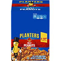 Planters Heat Peanuts (1.75 oz Bag)