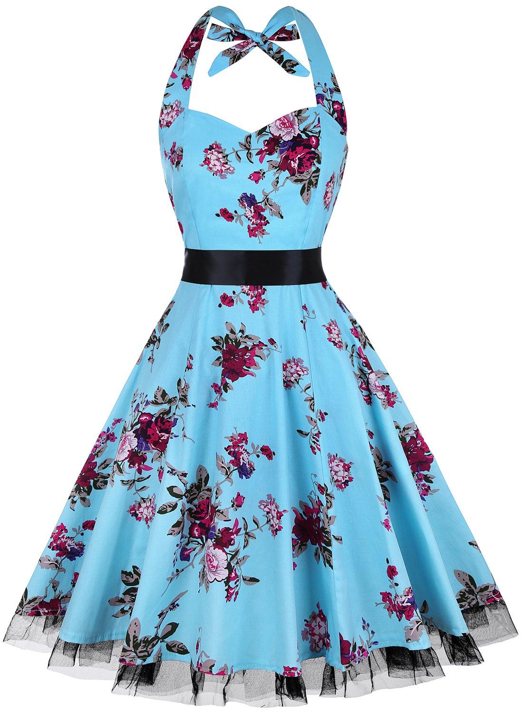 1950s Bridesmaid Dresses: Amazon.co.uk