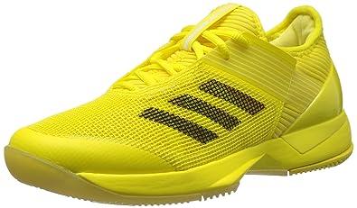 new arrival 38c14 79f44 adidas Performance Womens Adizero Ubersonic 3 w Tennis Shoe 9.5 B(M) US New