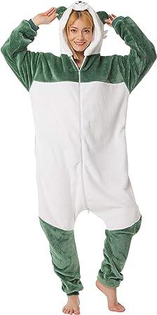 corimori- Kigurumi Pijamas (10+ Modelos) Lee el Panda Disfraz ...