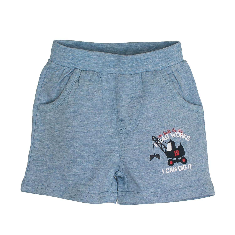 Salt & Pepper Baby Boys' B Bermuda Just Cool Shorts SALT AND PEPPER 83216146
