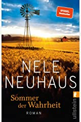 Sommer der Wahrheit: Roman (Sheridan-Grant-Serie 1) (German Edition) Kindle Edition