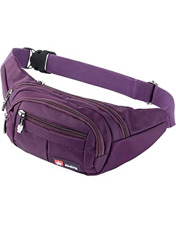 23565834a29a AirZyx Bumbags and Fanny Packs for Running Hiking Waist Bag Outdoor Sport  Hiking Waistpack for Men