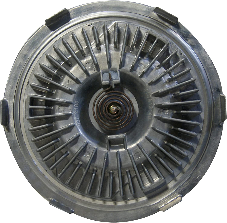 GMB 920-2180 Engine Cooling Fan Clutch 9202180