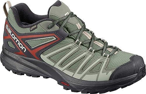 amazon usa zapatillas salomon hombre running