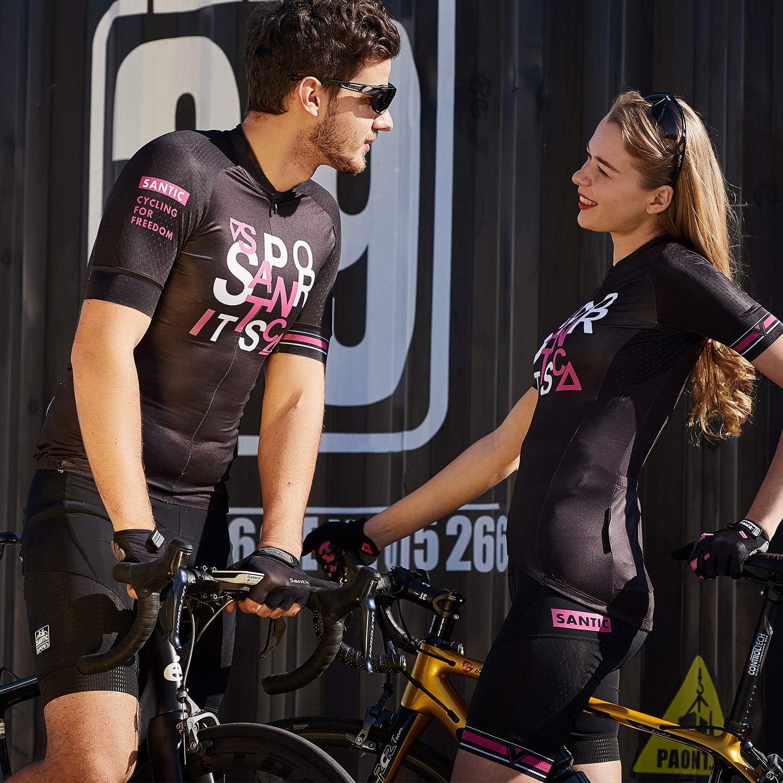 Martha Santic Cycling Shorts Women Padded Cycle Shorts Women Cycling Capris for Women