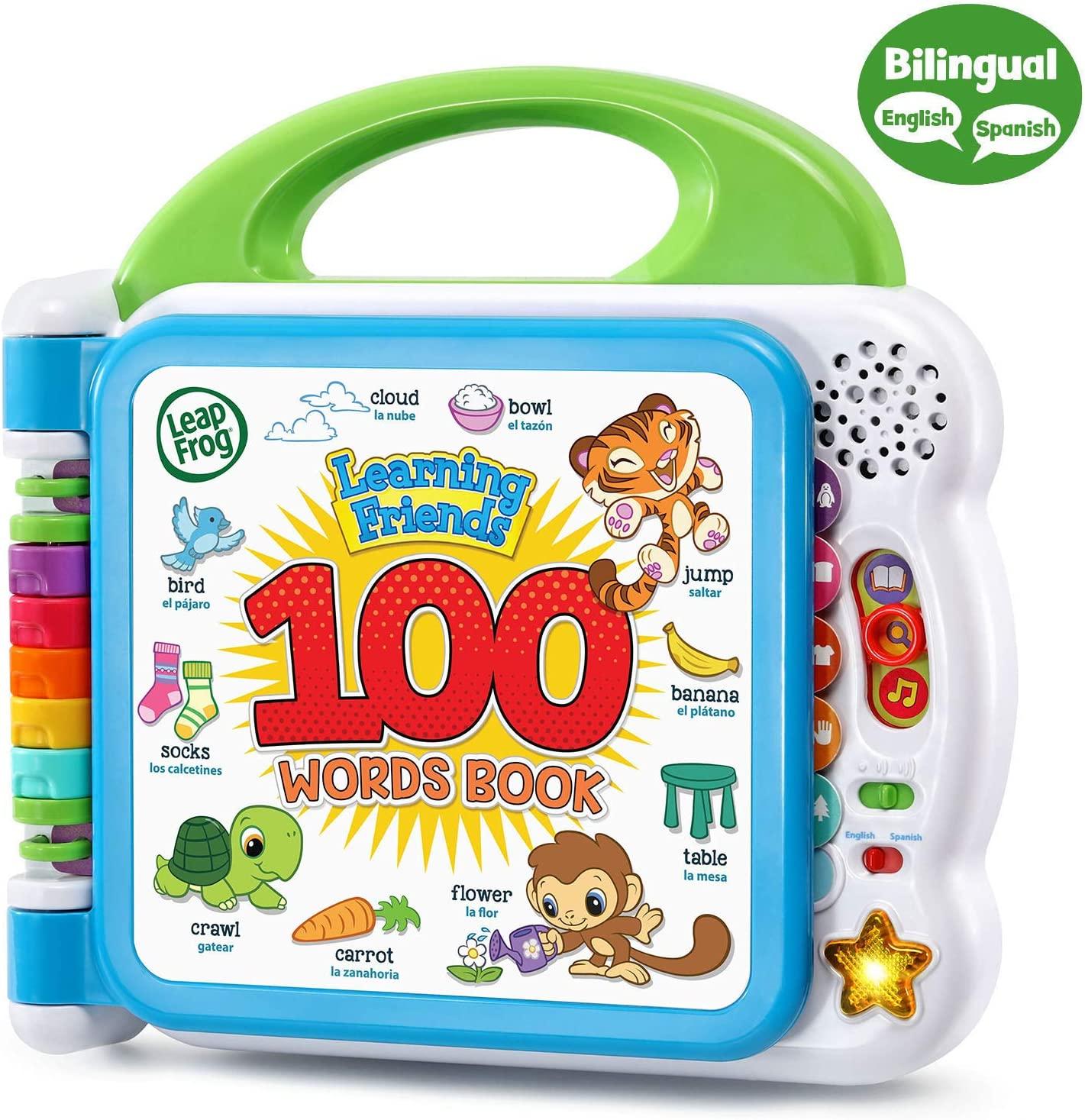 Laptop Chinese English Learning Computer Toy Boy Baby Girl Children Kid Gift UK