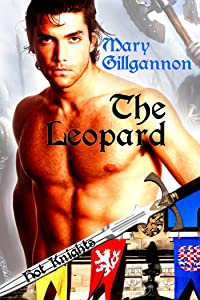The Leopard (Hot Knights Book 2)