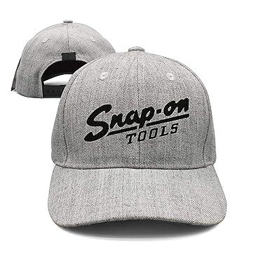 33693733 ftuyuy erett Unisex snap-on-Tools- Custom Cap Visor Hats at Amazon Men's  Clothing store: