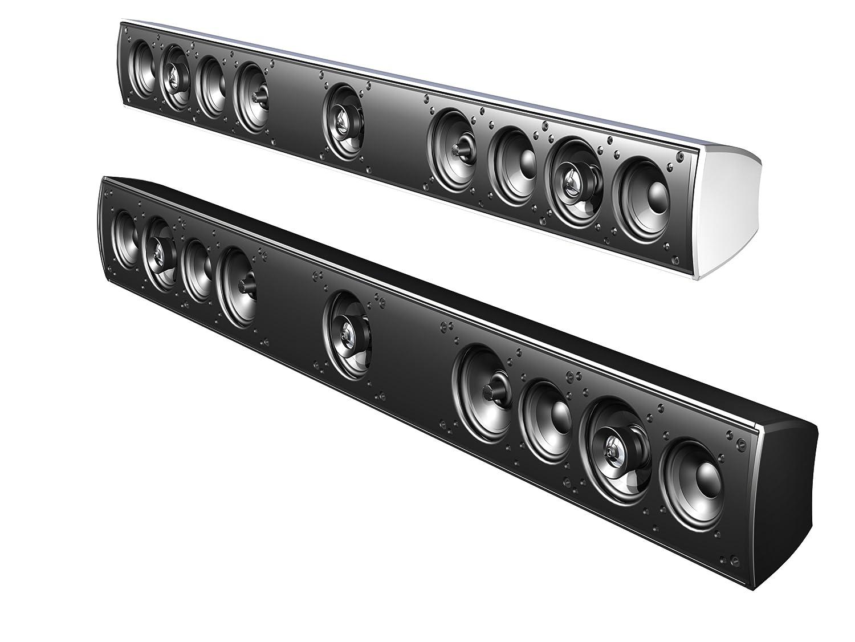 definitive sound bar. amazon.com: definitive technology mythos ssa-42 speaker (single, black): home audio \u0026 theater sound bar
