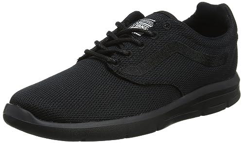 Vans Unisex Erwachsene Iso 1.5 Sneaker, Schwarz