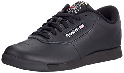 Reebok Princess CN2211 Womens Shoes Size  5.5 US Black 61cf8cf902