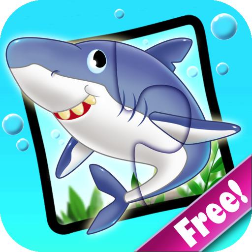 Rompecabezas del océano 123 Gratis - Juego educativo de palabras para niños: Amazon.es: Appstore para Android