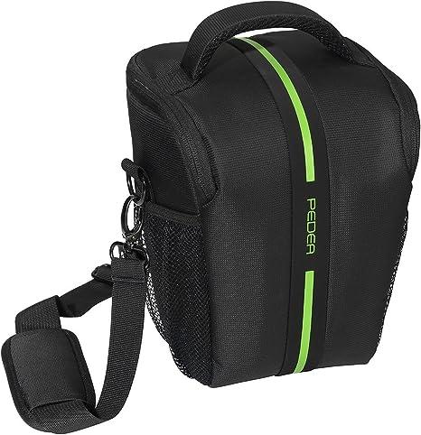 Pedea SET012-65060303-0009 - Funda para cámara Canon EOS 1100D ...