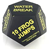 Series 8 Fitness Exercise Dice