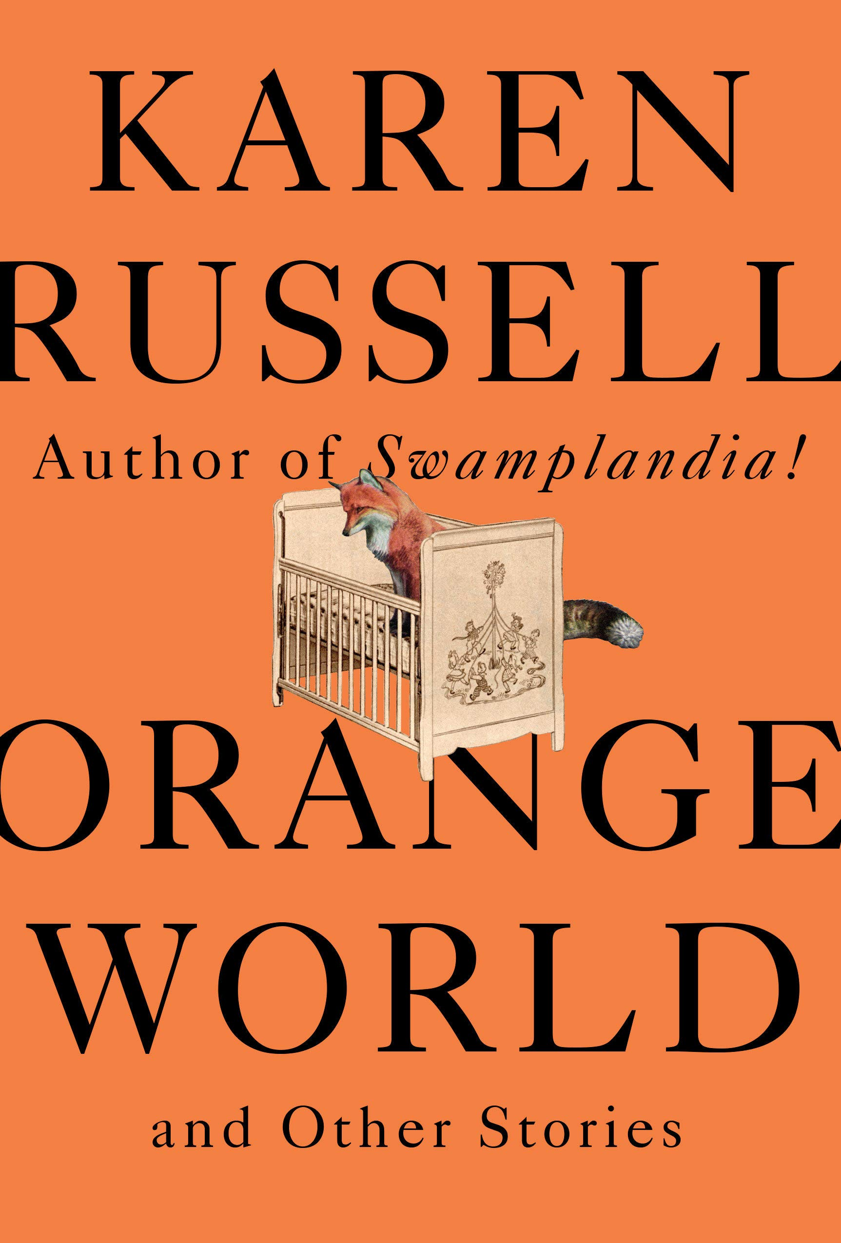 Image result for orange world