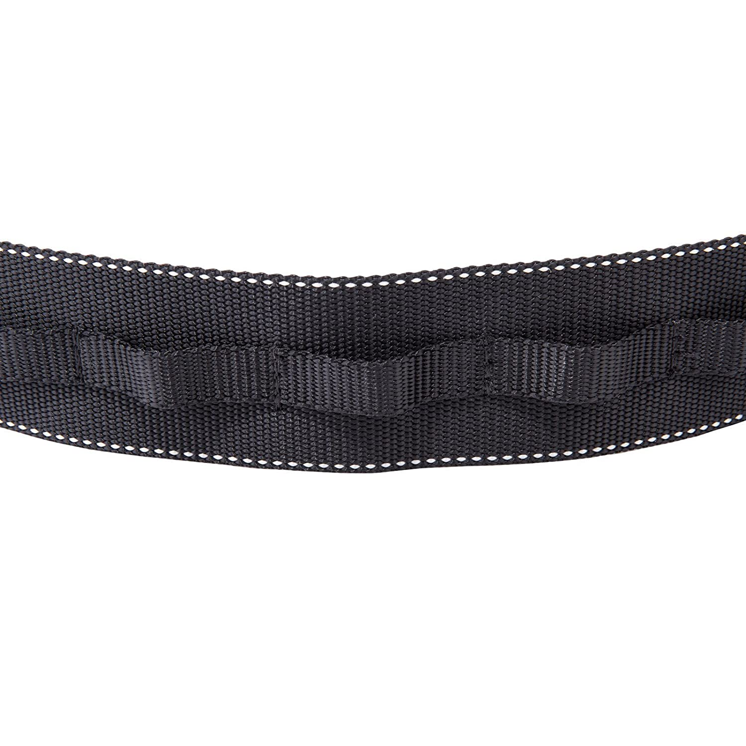 Large//X-Large//XX-Large, Black Think Tank Photo Thin Skin Belt V2.0