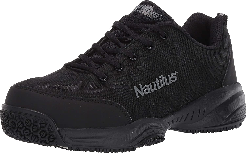 Nautilus Men's Athletic Work Shoes