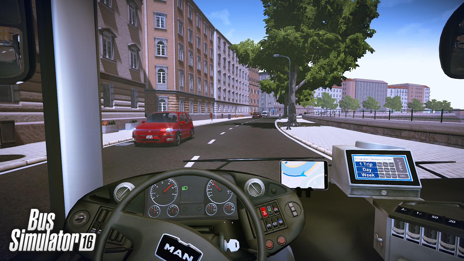 bus simulator 16 man lion s city a47 m online game code. Black Bedroom Furniture Sets. Home Design Ideas