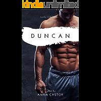Duncan: Steamy Instalove Irish Family Romance Series: Lucky Irish Series - Book 1
